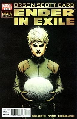 EN - Ender in Exile (2010) #4