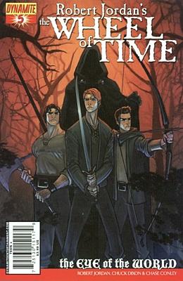 EN - Wheel of Time: Eye of the World (2010) #5