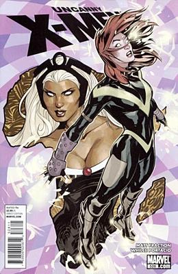 EN - Uncanny X-Men (1963) #528