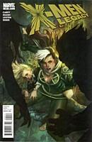 EN - X-Men: Legacy (2008) #240A