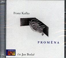 Proměna (2 CD)