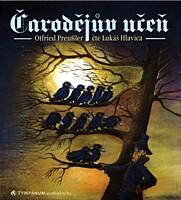 Čarodějův učeň (5 CD)