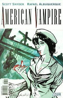 EN - American Vampire (2010) #07