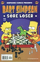 EN - Bart Simpson Comics (2000) #56