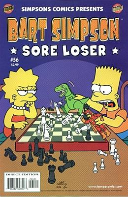EN - Bart Simpson Comics (2000) #56