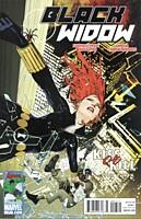 EN - Black Widow (2010 5th Series) #7A