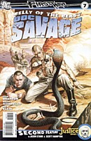 EN - Doc Savage (2010 3rd Series) #07