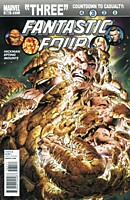 EN - Fantastic Four (1998 3rd Series) #584A