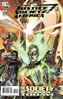 EN - Justice Society of America (2006 3rd Series) #44