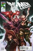 EN - X-Men: Legacy (2008) #241A