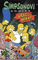 Simpsonovi: Vrací úder
