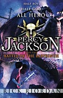 EN - Percy Jackson 4: Battle of the Labyrinth