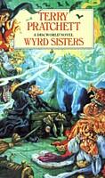 EN - Discworld 06: Wyrd Sisters