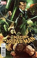 EN - Amazing Spider-Man (1998 2nd Series) #647A