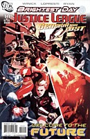 EN - Justice League: Generation Lost (2010) #14A