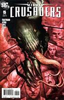 EN - Mighty Crusaders (2010) #5