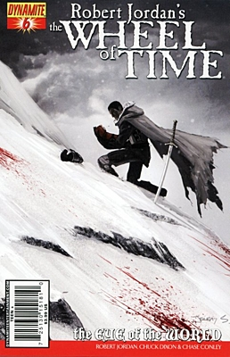 EN - Wheel of Time: Eye of the World (2010) #6
