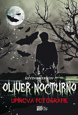 Oliver Nocturno 1: Upírova fotografie