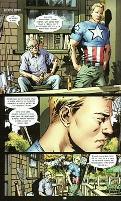 Ultimates 2: Jak ukrást Ameriku