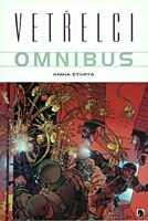 Vetřelci Omnibus 4