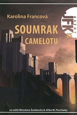 Agent J. F. K. 25: Soumrak Camelotu