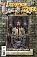 EN - Rising Stars: Voices of the Dead (2005) #1