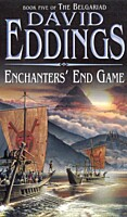 EN - Belgariad 5: Enchanters' End Game
