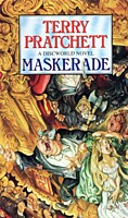 EN - Discworld 18: Maskerade