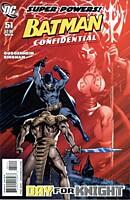 EN - Batman Confidential (2006) #51