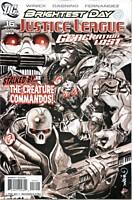 EN - Justice League: Generation Lost (2010) #16A