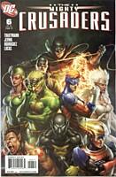 EN - Mighty Crusaders (2010) #6