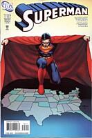 EN - Superman (1987) #706A