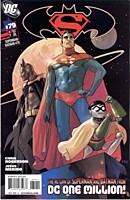 EN - Superman / Batman (2003) #79