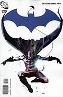 EN - Detective Comics (1937) #873