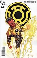 EN - Green Lantern Corps (2006) #56A
