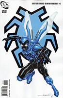 EN - Justice League: Generation Lost (2010) #17A
