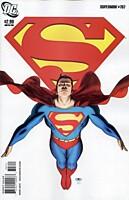 EN - Superman (1987) #707A