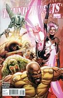 EN - Thunderbolts (1997) #152