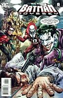 EN - Batman: Odyssey (2010) #06A