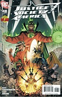 EN - Justice Society of America (2006 3rd Series) #48