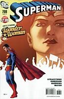 EN - Superman (1987) #708A