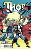 EN - Thor (2007 3rd Series) #620