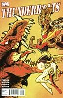 EN - Thunderbolts (1997) #153