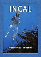 Incal (brožovaná)