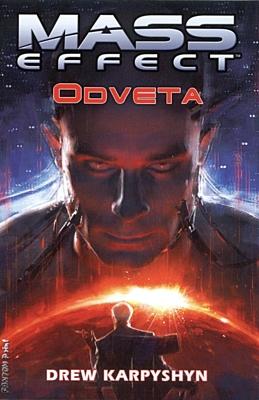 Mass Effect 3: Odveta