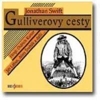 Gulliverovy cesty (2 CD)
