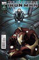 EN - Invincible Iron Man (2008) #502A