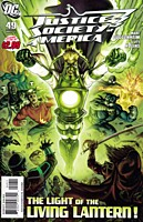 EN - Justice Society of America (2006 3rd Series) #49