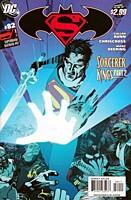 EN - Superman / Batman (2003) #82
