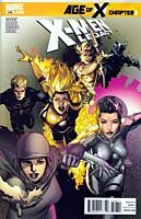 EN - X-Men: Legacy (2008) #246